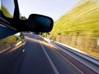 VITEZOMANI - 12 conducători auto, depistați ieri conducând cu viteze de peste 180 km/h
