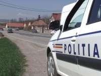 Vitezomani sancţionaţi de poliţiştii din Baia Sprie şi Şişeşti