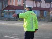 Vitezomani sancţionaţi de poliţiştii din Sarasău cu amenzi de peste 11000 de lei