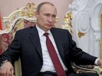 Vladimir Putin a ajuns CEL MAI BOGAT om din lume