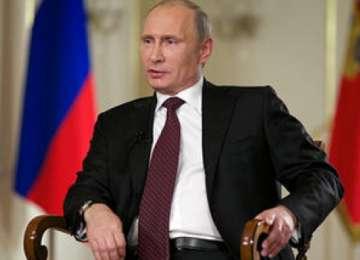 """Vladimir Putin: """"Folosirea forței în Ucraina este o opțiune de ultimă instanță"""""""