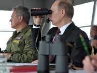 Vladimir Putin: Puterea militară a Rusiei este inegalabilă