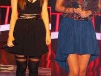 Vocea Romaniei promite o semifinala de exceptie. Cum se simt surorile Hojda înainte de bătălia vocilor