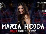 """VOCEA ROMÂNIEI: Scrisoare către Maria Hojda – """"Demonstrează-le tuturor, că aici în Maramureș există talente"""""""