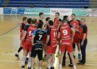 VOLEI MASCULIN – Știința Explorări a învins pentru a patra oară în acest sezon formația CSU UV Timișoara