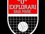 VOLEI - Știința Explorări Baia Mare joacă în deplasare la SCMU Craiova