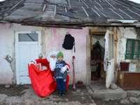 """""""Vreau și eu un Moș Crăciun"""" - Campanie de ajutorare a familiilor cu copii și venituri mici"""