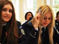 Vrei o carieră în Poliția Română? Înscrie-te la concursul de admitere!