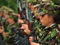 Vrei să urmezi carieră militară? Începe recrutarea pentru soldați și gradați rezerviști voluntari. Sunt 2.200 de posturi la nivel național