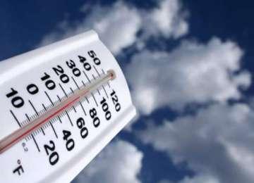 Vreme în general caldă și averse slabe în următoarele două săptămâni, în Maramureș