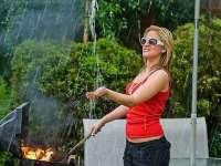 Vreme instabilă şi ploi în minivacanța de 1 Mai