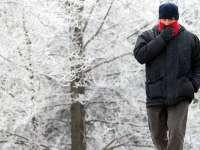 Vremea în Maramureș în perioada 5 – 18 decembrie