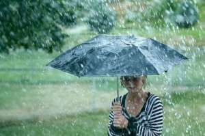 Vremea: Maramureș este sub cod galben de ploi până vineri seară