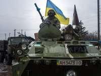 Washingtonul consideră Moscova responsabilă de recenta escaladare a violențelor din estul Ucrainei