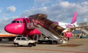 Wizz Air mută temporar operaţiunile din Târgu Mureş la Cluj Napoca