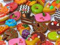 Zahărul - drogul dulce