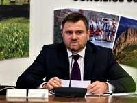 Zamfir Ciceu a demisionat din funcția de președinte al PC Maramureș