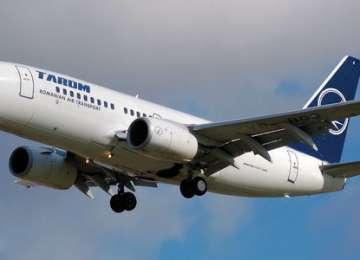 Zborurile TAROM pe ruta București-Bruxelles-București din 25, 26 și 27 martie, anulate