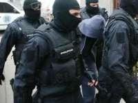 Zece persoane bănuite de contrabandă, reținute în urma perchezițiilor din Bistrița-Năsăud și Maramureș
