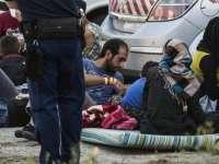 Zeci de imigranți în greva foamei la un centru de detenție din Cehia