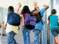 Zi liberă - Elevii şi profesorii liberi de Ziua Educaţiei