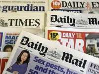 Ziarele britanice despre români: