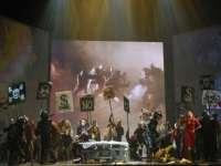 "Ziarul Metropolis: ""The Wall"" a triumfat la Opera din Montreal"