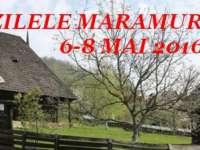 Zilele Maramureșului, eveniment consacrat tradițiilor, muzicii și gastronomiei populare