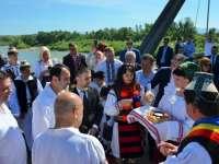 ZIUA BUNEI VECINĂTĂȚI, marcată la Sighet prin acțiuni culturale, sportive și tradiționale