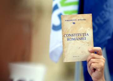 Ziua Constituției României