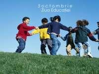 Ziua Educației, sărbătorită și la Sighetu Marmației