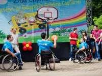 ZIUA INTERNAȚIONALĂ A DREPTURILOR COPILULUI – Sport unificat: activare, incluziune și dezvoltare pentru tinerii cu dizabilități