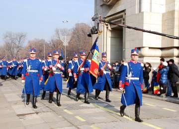 Ziua Jandarmeriei Române
