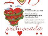 Ziua Mondială a Inimii, marcată la Sighet prin