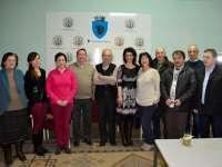 """""""Ziua mondială a scriitorilor""""  sărbătorită la Centrul Cultural Sighet"""