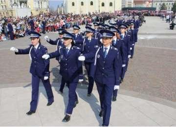 ZIUA POLIŢIEI ROMÂNE  – Activităţi organizate de I.P.J. Maramureş