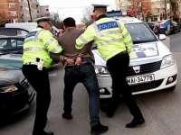Ziua și drogatul la Satu Mare. Poliţiștii au prins încă un șofer care conducea drogat la volan