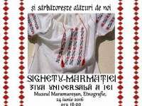 Ziua universală a Iei marcată în Sighetu Marmației