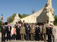 Ziua Veteranilor de Război va fi sărbătorită de Jandarmii maramureșeni