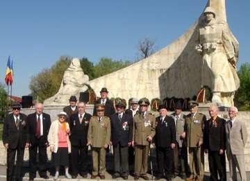 Ziua Veteranilor de Război va fi sărbătorită mâine în Baia Mare