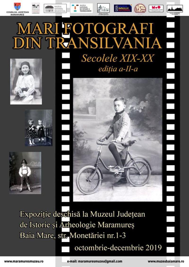 Muzeul Județean de Istorie și Arheologie Maramureș organizează Sesiunea Anuală de Comunicări Științifice