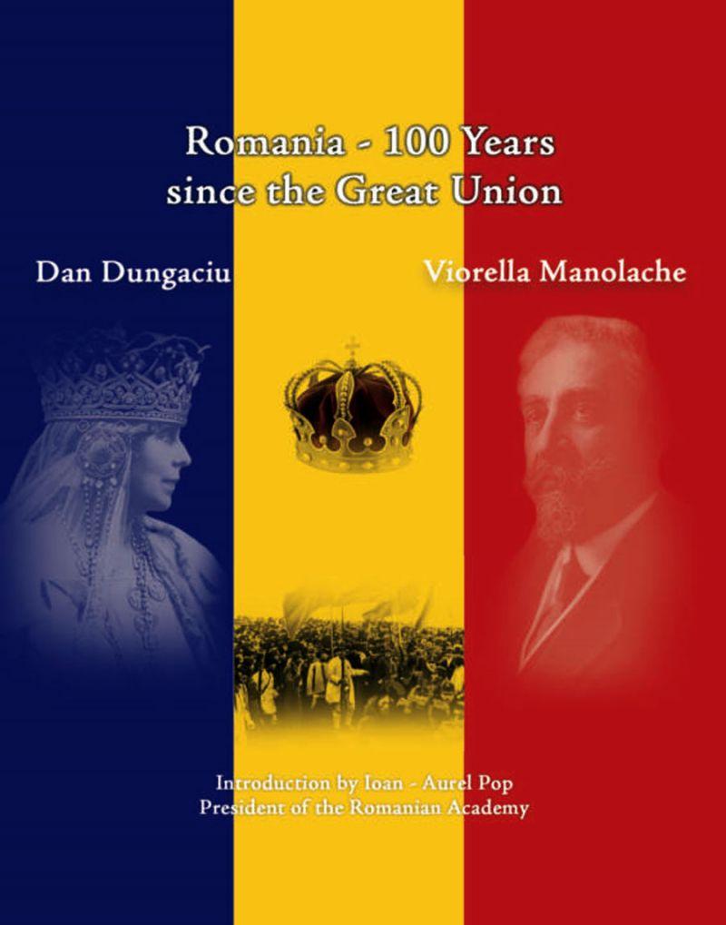 """Studiu al prof. univ. dr. Nicolae Iuga, consacrat ziarului """"Sfatul"""", în volumul 100 Years since the Great Union of Romania"""