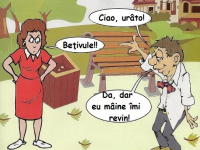 BANCUL ZILEI - Bețivii își revin.... sau nu?