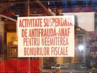 HAZ DE NECAZ - 10 măsuri `scandaloase` luate în ultima vreme de ANAF