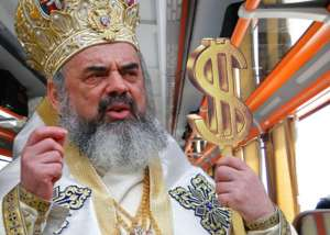 Patriarhul Daniel cere redenumirea staţiunilor cu nume de zei păgâni de pe Litoral