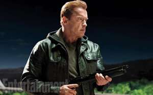 VIDEO - Arnold Schwarzenegger sperie lumea în Muzeul Figurilor de ceară. Very funny :)