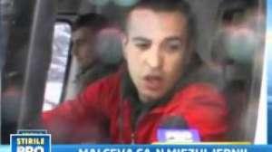 VIDEO - Cel mai simpatic șofer maghiar vorbind românește