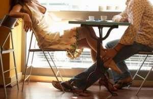 VIDEO: Cum ar decurge întâlnirile daca femeile şi bărbaţii ar schimba rolurile