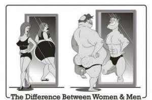 Video: Diferenţa dintre un bărbat şi o femeie