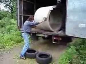 VIDEO - DOREL... de Rusia :)